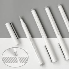 Stationery Scissors Ceramic JIANWU Cutting-Knife Creative School Japan Blade Pen-Shape