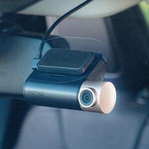 Image 5 - 70mai Cámara de salpicadero DVR para coche, grabadora de vídeo para automóvil, control de estacionamiento 24H, 1080P, velocidad coordinada, GPS, 70 MAI Lite