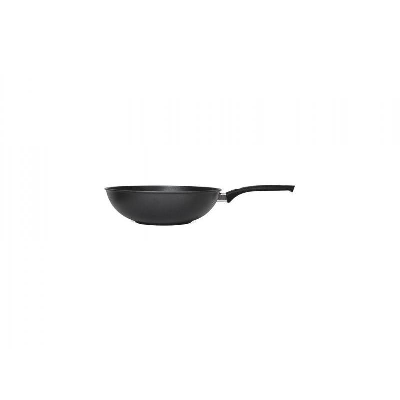 лучшая цена Frying Pan-wok VARI, LITTA, 28 cm
