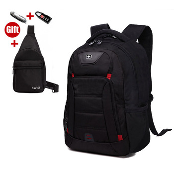 Men's Backpack 17 Laptop Oxford Cloth Material British Casual Academy Style Large Capacity Multifunctional Waterproof oxford cloth waterproof unisex large capacity student backpack simple casual backpack college style gray