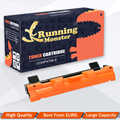 1x Black Brother 1050 TN1050 Toner Cartridge For DCP-1610W DCP-1612W DCP-1510 DCP-1512 HL-1210W HL-1212W HL-1110 Printer
