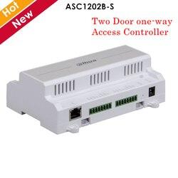 Dahua ASC1202B-S contrôleur d'accès unidirectionnel à deux portes pour les systèmes de contrôle d'accès