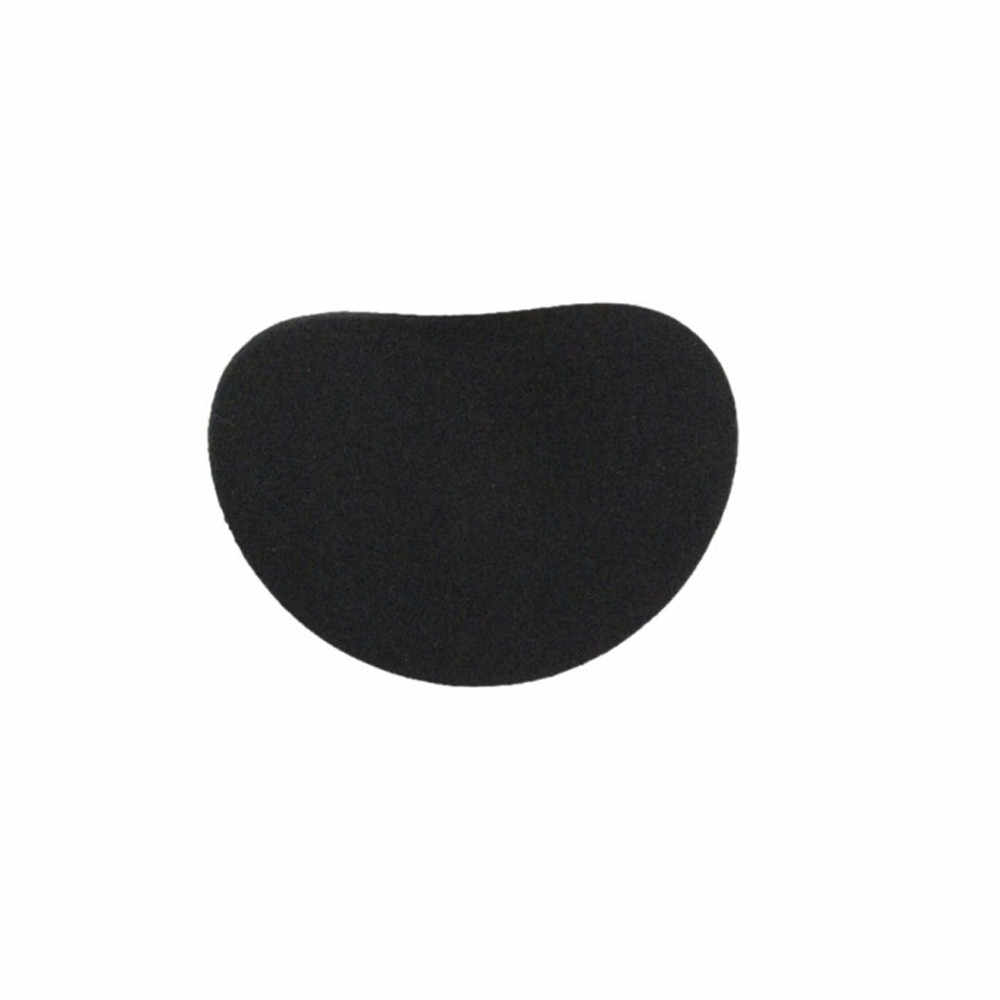 ผู้หญิงที่มองไม่เห็น Padding Magic Bra Inserts ฟองน้ำ Bra Push Up Pads ชุดว่ายน้ำซิลิโคน Bra Pad Nipple COVER สติกเกอร์ patch