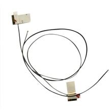 Para lenovo thinkpad t490 t495 p43s wlan wwan wi-fi fio de cabo sem fio dc33001