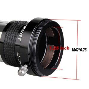Image 3 - Svbone SV137 omni 2x oculaire lentille Barlow professionnel télescope partie 1.25 pouces entièrement multi enduit astronomique oculaire W9106B