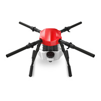 1Set EFT Upgrade E410S Four axis 10L RC Agriculture Spray System Extension Rod Sprayer Plant UAV Drone Accessories