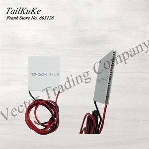 Image 2 - TGM 263 1,4 1,8 12V 1,4 EINE Thermo Power Generation Modul mit Temperatur Unterschied