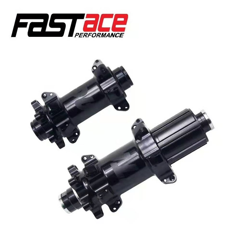TAIWAN FASTACE EXTRA LIGHT MOUNTAIN BIKE HUB/MTB BICYCLE HUB SETS/120 CLICKS 64T ENDURO BEARING BIKE HUB 12*148MM BOOST HUB image