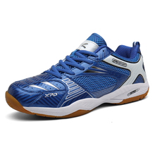 Sneakers Badminton-Shoes Cushioning-Volleyball Table-Tennis-Shoes Sports Professional