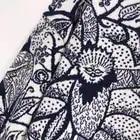 LINGHAN primavera sketch modello delicato ricamo fascia cachemire mescolato maglione di alta qualità casuale a maniche lunghe maglione - 4