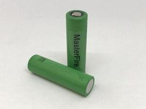 10 шт./лот новый оригинальный US18650VTC5A 18650 3,7 V 2600mah VTC5A литиевая аккумуляторная батарея для Sony