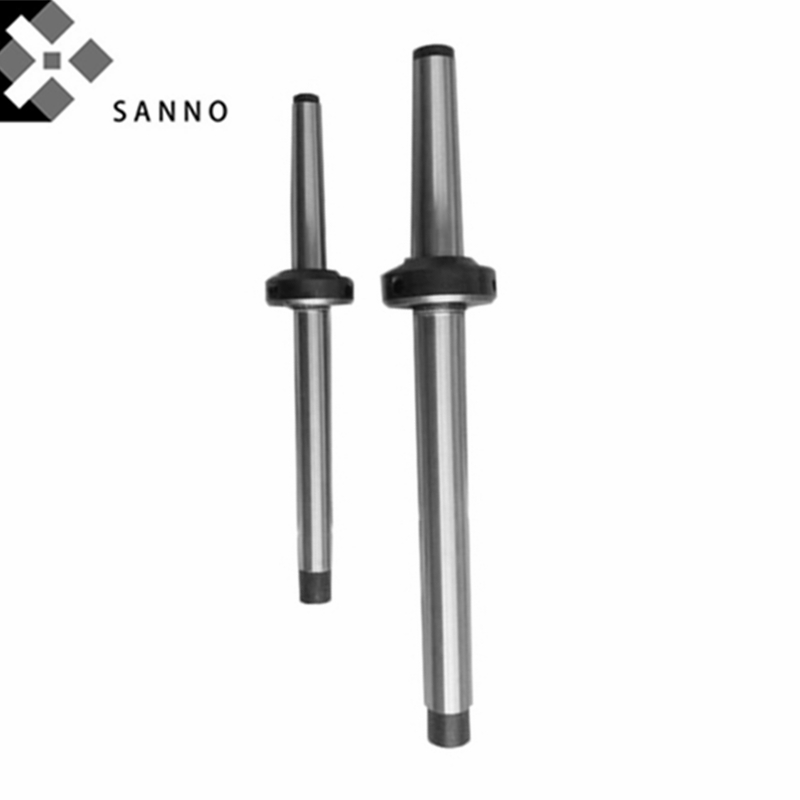 0 / 1 Grade Precision Morse 1# / 2# / 3# Taper Text Bar MT2 MT3 MT4 Cnc Machine Mandrel Testing Rod Spindle Alignment Tool