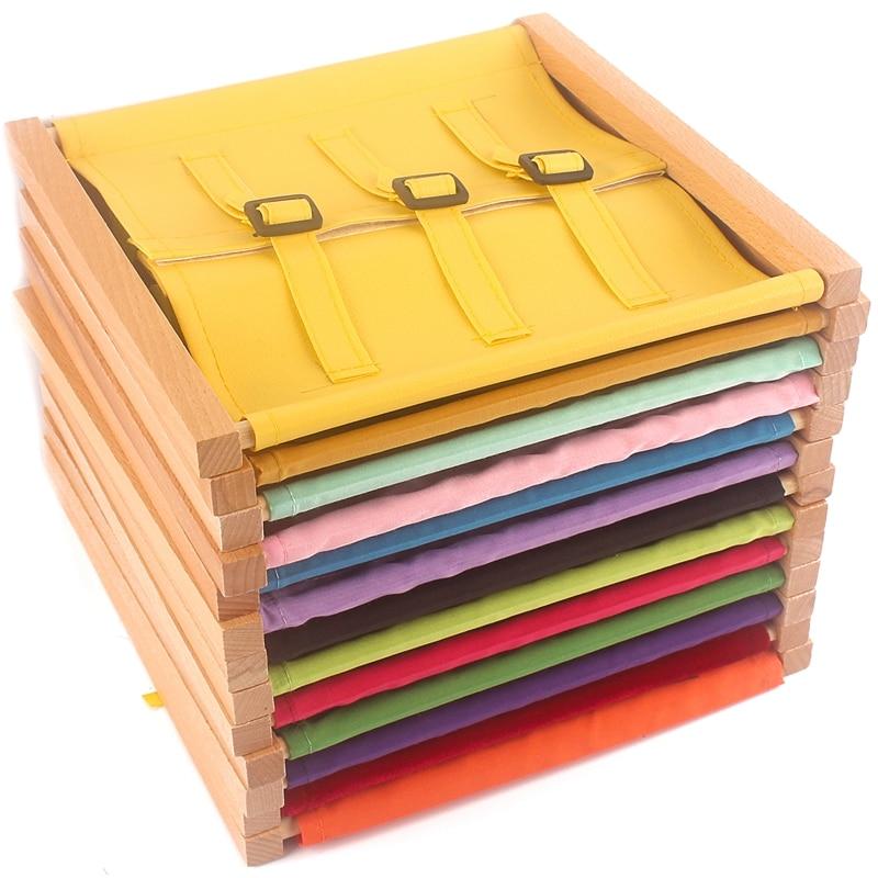 Детская игрушка Монтессори - Игрушка для раннего развития и обучения 1