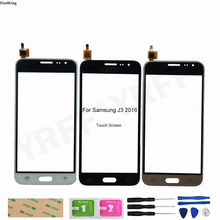 J3 2016 Touch Screen For Samsung Galaxy J3 2016 J310 Touch Screen Digitizer Sensor Touch Glass Lens Panel Replacement Part