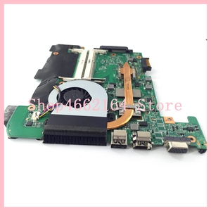 Image 3 - 1215N/VX6 Laptop motherboard For ASUS EEE PC 1215N/VX6 1215N 1215 mainboard 100%Tested Working fully tested free shipping