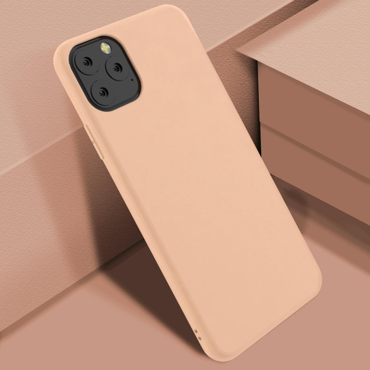 Torubia Silicone Case for iPhone 11/11 Pro/11 Pro Max 106