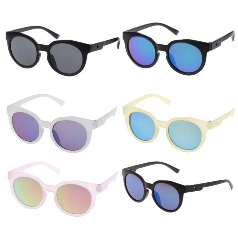 2019 Kids Sunglasses Grils Lovely Baby Sunglasses Children Glasses Sun Glasses For Boys UV400 Gafas De Sol