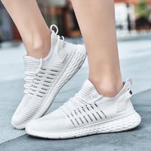 Men Shoes 2019 Summer Men Sneakers Breathable Casual Couple