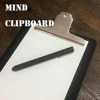 Mind Clipboard Magic Tricks Prediction Magia Board Professional Magician Close Up Illusions Gimmick Props Mentalism Funny