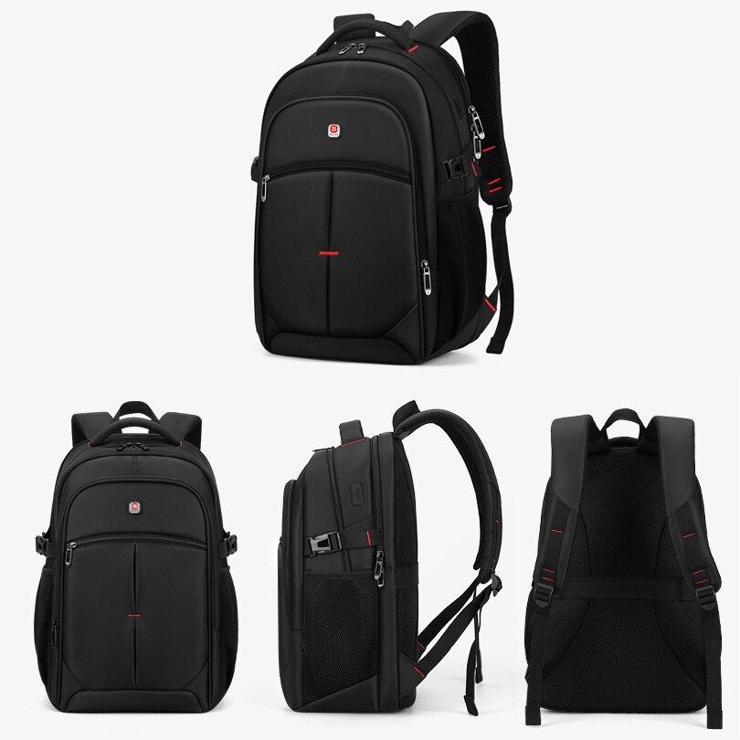 2020 BALANG рюкзак для ноутбука для мужчин и женщин Bolsa Mochila для 14-17 дюймов ноутбук компьютер рюкзак школьная сумка рюкзак для подростков