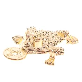Feng shui κινέζικος money frog