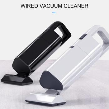 120W Car Vacuum Cleaner Portable Wet And Dry Dual-use Vacuum Cleaner Wireless Vacuum Cleaner For Car Home Car Cleaning Tool powerful wireless usb charging car vacuum cleaner 120w portable handheld vacuum cleaner wet dry for home car vacuum cleaner