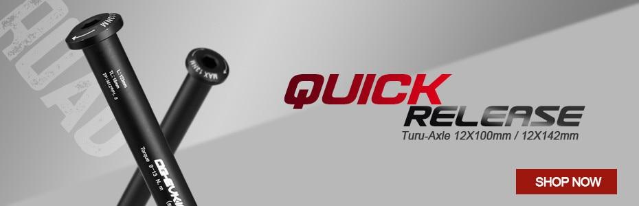 002 quick release