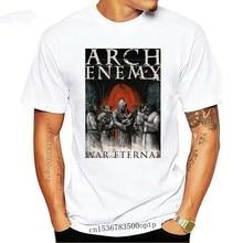 Camiseta arco inimigo-guerra eterna