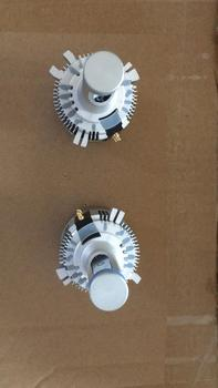 autodragons G2 Long lifespan LED headlight 6000K Waterproof LED Headlamp bulbs H7 36W 3800LM