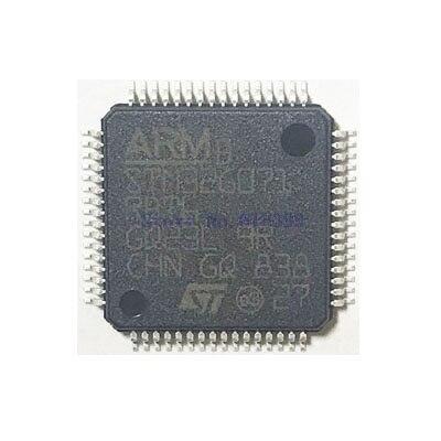 Ic Mcu 32Bit 128Kb Flash 64Lqfp Stm32G071 Stm32G071Rbt6