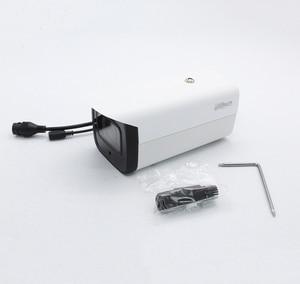 Image 5 - IPC HFW4631F ZSA kula IP kamera 6MP IR 60M H.265 H.264 POE 2.7mm ~ 13.5mm zmotoryzowany obiektyw zoom Starlight kamera sieciowa z logo