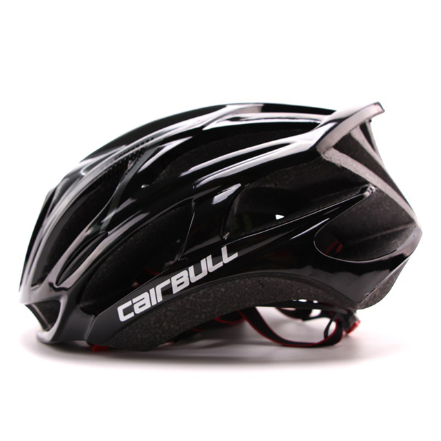 Cairbull capacete de bicicleta para estrada, mtb, ultraleve, design de uma peça, para mountain bike, para equitação 2