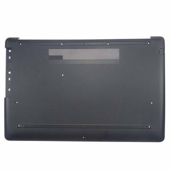 Original NEW Bottom Case Base Enclosure for HP 17-BY 17-CA Bottom Case Base Enclosure L22508-001 Silver L48405-001 Black цена 2017