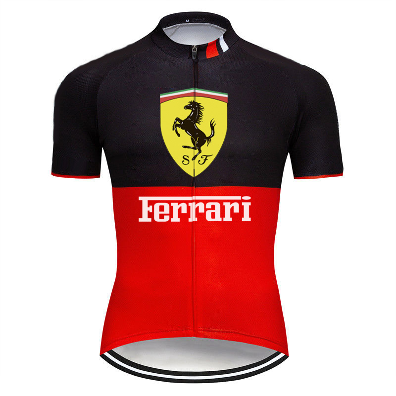 Cycling Jersey Bib Short Set Bicycle Bike Clothing Long Sleeve Ride Shirt Sports Mx Pro Motocross Gel Pad Mountain Tight Top