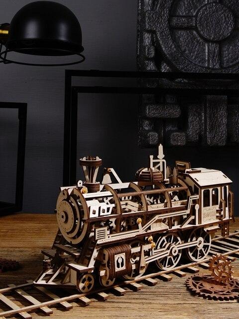 Купить деревянный локомотив lk701 механическая коробка передач в сборе картинки цена