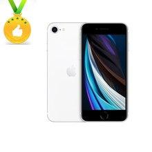 95% Nieuwe Originele Apple Iphone Se 2020 Smartphones 4.7 Inch A13 3G. Ram. 64/128/256Gb Rom Hexa Core Mobiele Telefoons 1821Mah