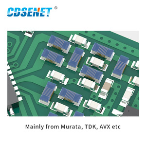 Image 4 - CC1352P SMD IoT משדר מודול SUB 1GHz 2.4GHz 433MHz E79 400DM2005S זרוע מודול
