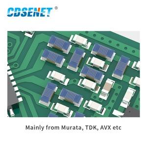 Image 4 - CC1352P SMD IoT Transceiver Modul SUB 1GHz 2,4 GHz 433MHz E79 400DM2005S ARM Modul