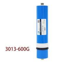 Filtre d'osmose inverse 600gpd 3013 – 600, membrane filtrante à eau, système ro