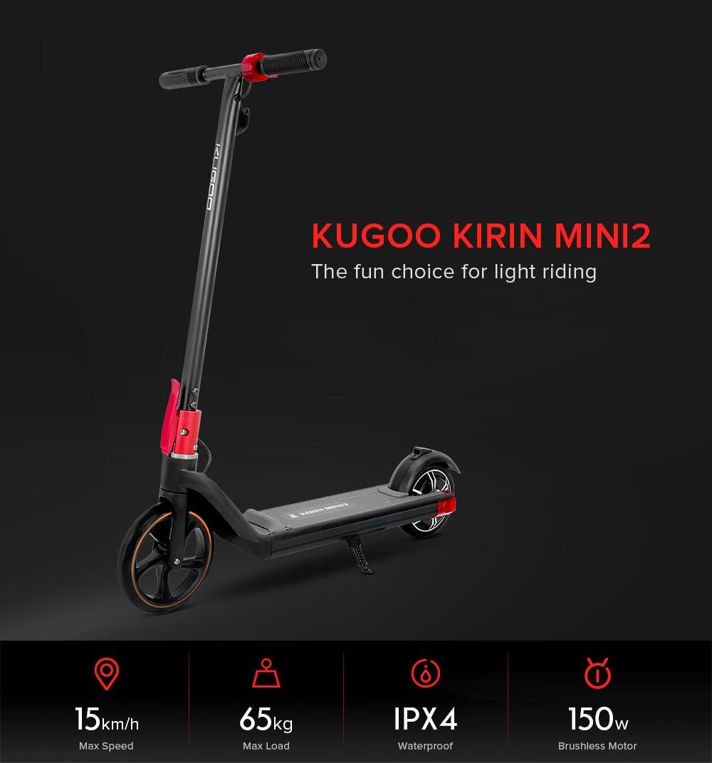 KUGOO Kirin MINI2_01 (1)