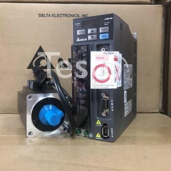 цена на New original Delta 750W servo drive ASD-B2-0721-B+ECMA-C20807RS motor