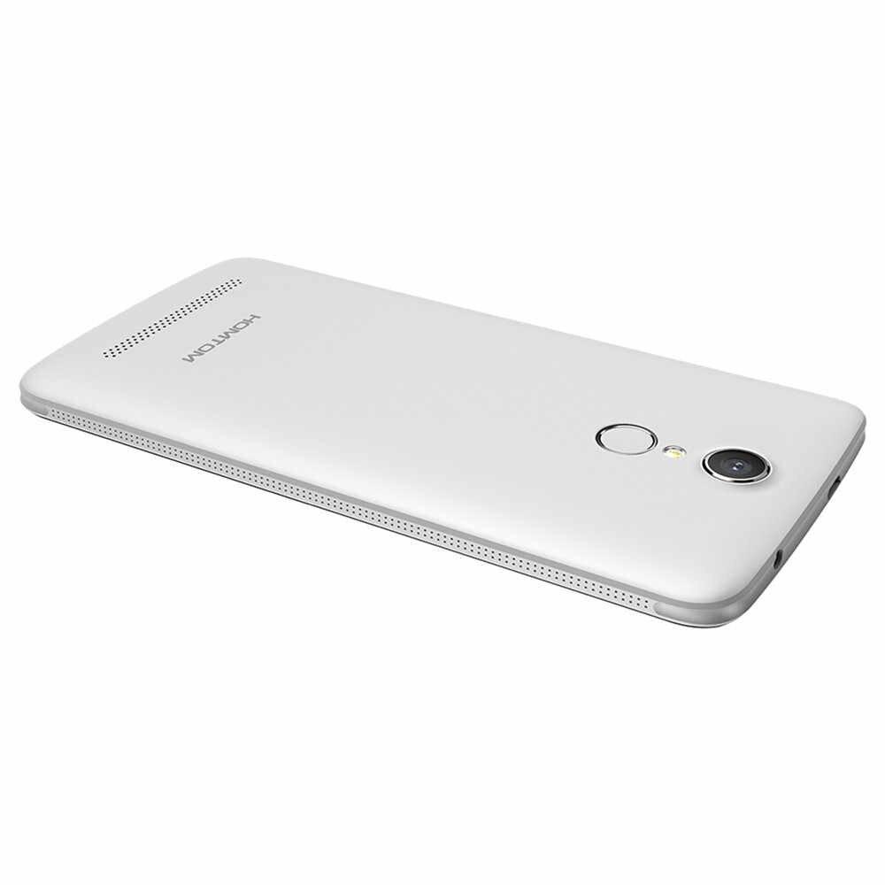 """Còn Hàng Ban Đầu HOMTOM HT17 PRO Smartphone 4G LTE 5.5 """"IPS 4 Nhân Điện Thoại Thông Minh 2GB RAM 16GB ROM 13MP vân tay Điện Thoại Di Động"""
