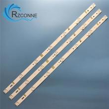 Led-Backlight-Strip 7-Lamp for JVC 32'' TV Hl-00320a28-0701s-05/04/A2/..