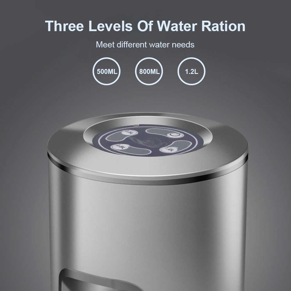 อัตโนมัติไฟฟ้าน้ำปุ่ม Dispenser Gallon Bottle Drinking SWITCH สำหรับอุปกรณ์สูบน้ำ 3 Gears