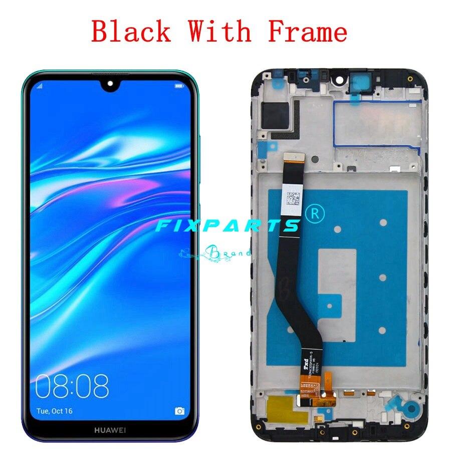 Y7 Prime 2019 LCD Display