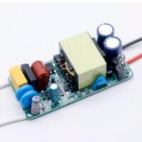Controlador LED de 30-50W, fuente de alimentación de 24-46V y 1000Ma, Control de corriente constante, transformadores de iluminación, placa de circuito impreso para cuentas de lámpara de diodo LED