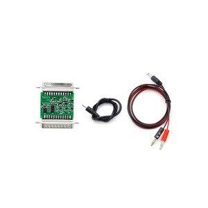 Image 4 - Carprog V8.21  V10.93 v10.05  Car Prog ECU Chip Tunning Car Repair Tool Carprog Programmer Carprog V8.21with All 21 Adapters