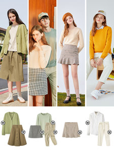 Image 3 - סמיר 2020 קשמיר סרוג סוודר נשים סוודר גולף סתיו חורף בסיסי נשים סוודר קוריאני סגנון Slim חולצות