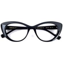 최고 품질의 새로운 도착 대형 고양이 눈 디자이너 안경 프레임 여성 blogebrity 있어야합니다