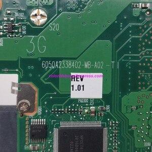 Image 5 - Placa mãe para laptop v000245060, placa mãe para laptop toshiba satélite l630 l635